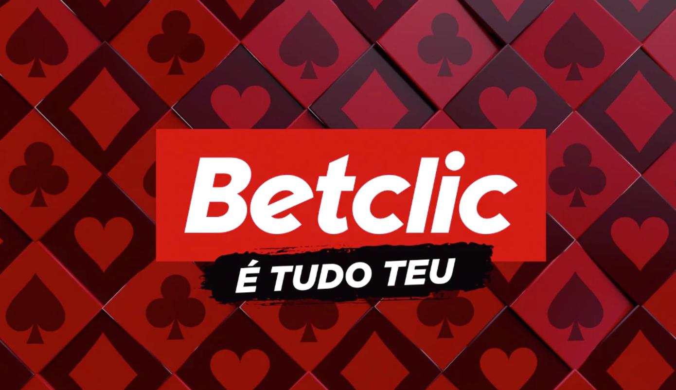 App Betclic para Portugal