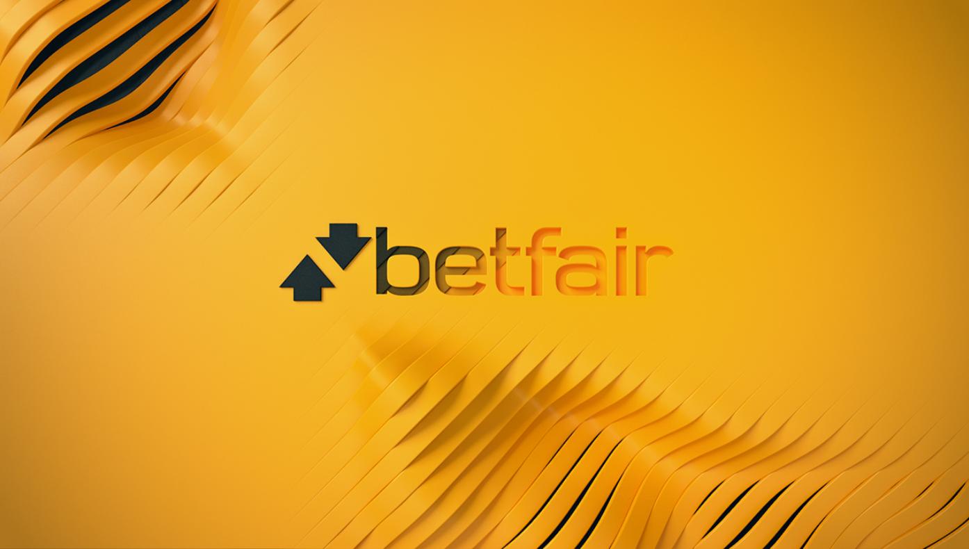 Versão de download móvel da Betfair